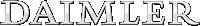 Logo Daimler