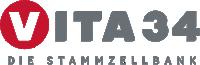 Logo Vita34